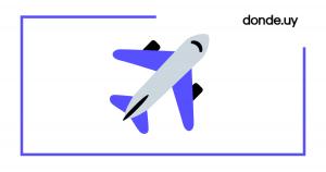 Agencias de viajes en Uruguay