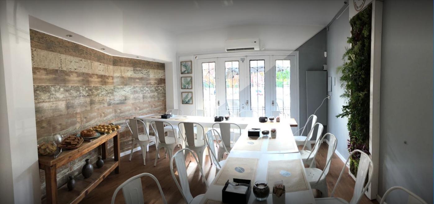 Cafe Suarez Prado