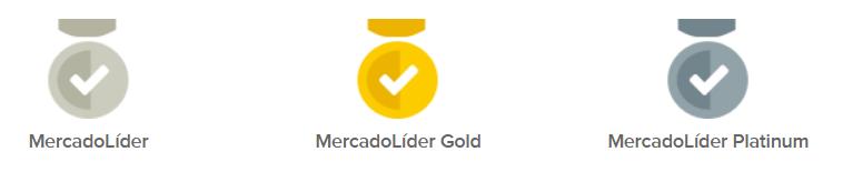 Tipos de MercadoLider