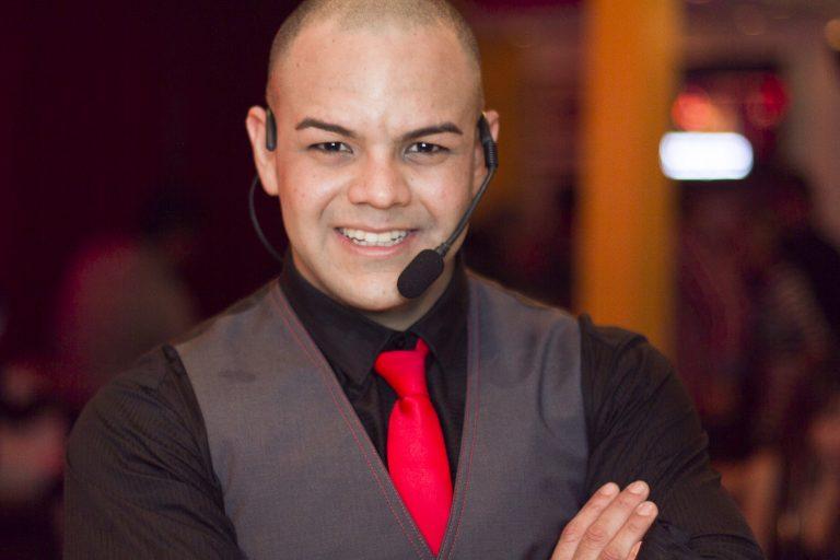 Manuel Magia, un show de magia en Uruguay muy recomendable - Reseña