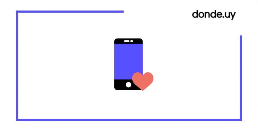 Comprar celulares smartphone en montevideo uruguay